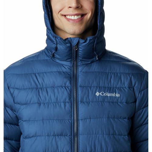 Куртка утепленная мужская Powder Lite™ - фото 4