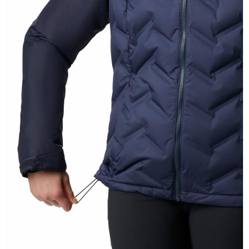 Куртка пуховая женская Grand Trek™ - фото 5