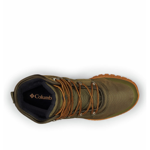 Ботинки утепленные мужские Fairbanks - фото 9