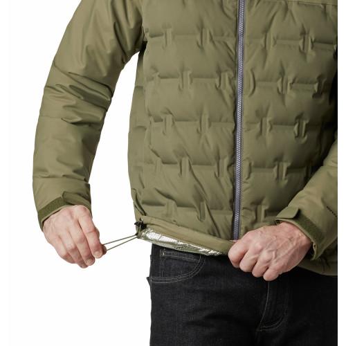Куртка пуховая мужская Grand Trek - фото 7