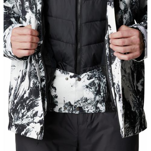 Куртка мужская 3 в 1 Whirlibird IV - фото 11