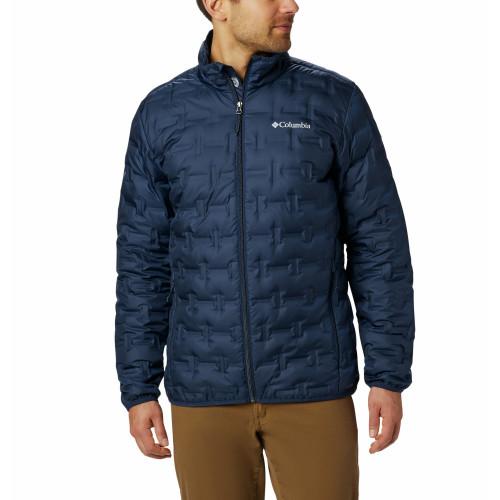 Куртка пуховая мужская Delta Ridge™