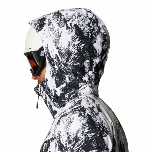 Куртка пуховая мужская Powder 8's - фото 8