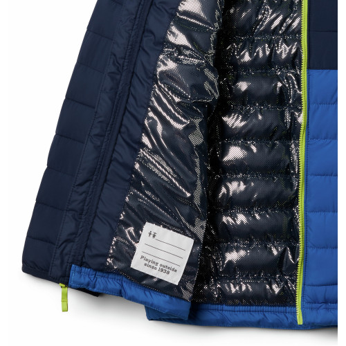 Куртка утепленная для мальчиков Powder Lite™ - фото 3