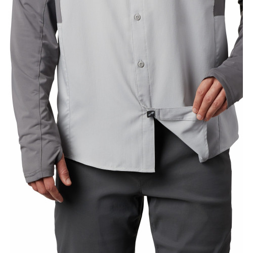 Рубашка мужская Silver Ridge™ - фото 6