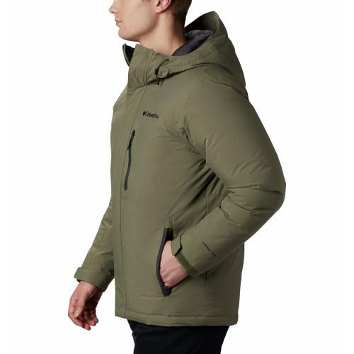 Куртка утепленная мужская Murr Peak™ II - фото 3