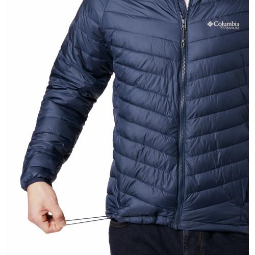 Куртка утепленная мужская Snow Country - фото 4