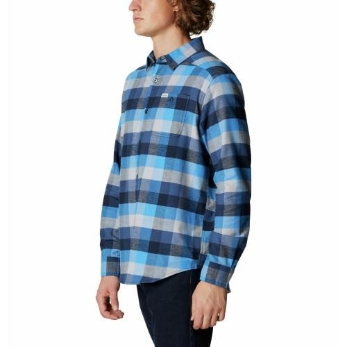Рубашка мужская Cornell Woods - фото 3
