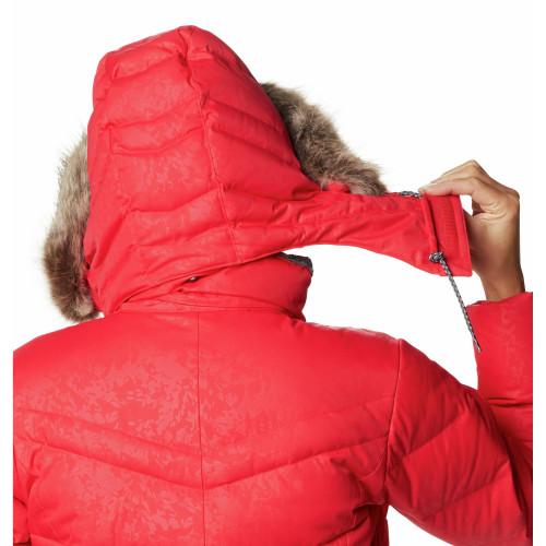 Пальто пуховое женское Catherine Creek™ - фото 7