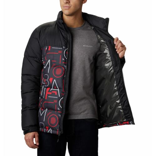Куртка утепленная мужская Pike Lake - фото 5