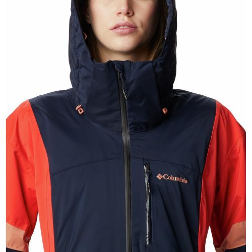 Куртка пуховая женская Snow Diva™ - фото 4