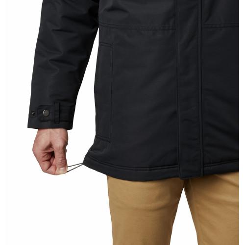 Куртка утепленная мужская Rugged Path - фото 5