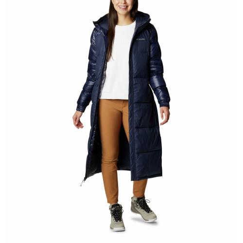 Куртка удлиненная женская Pike Lake™