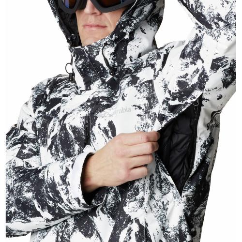 Куртка мужская 3 в 1 Whirlibird IV - фото 8