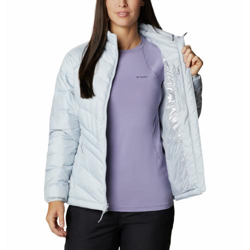 Куртка 3 в 1 женская Whirlibird™ IV - фото 4