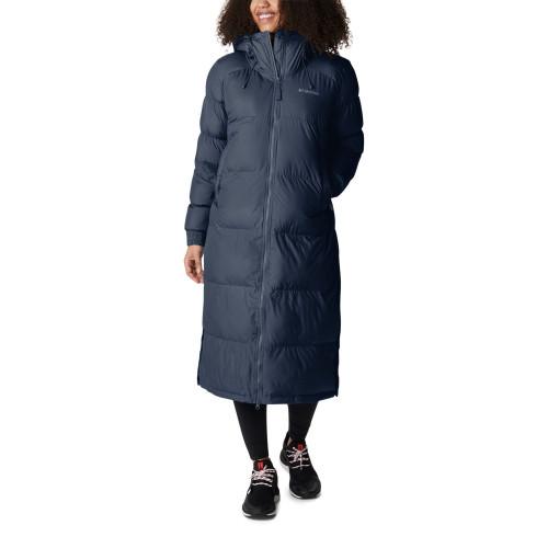 Куртка удлиненная женская Pike Lake