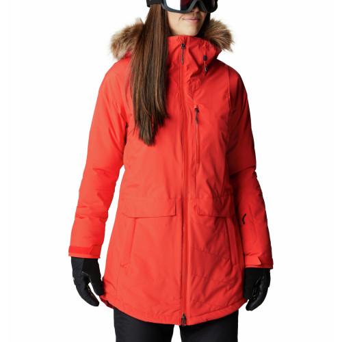 Куртка утепленная женская Mount Bindo II