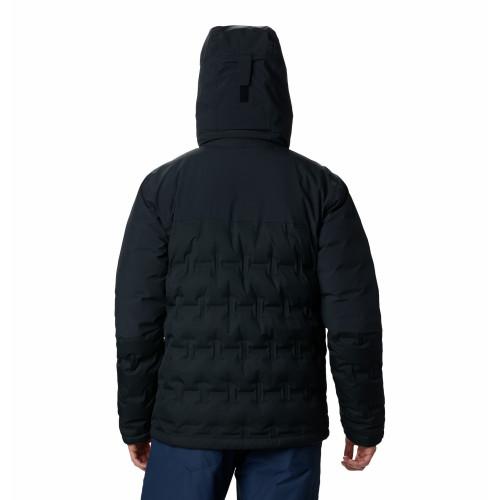 Куртка пуховая мужская Wild Card™ - фото 2