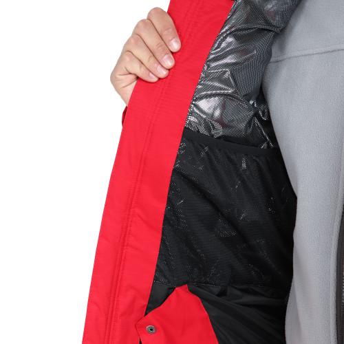 Куртка утепленная мужская Woolly Hollow™ II - фото 9