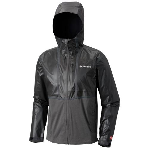Куртка мембранная мужская OutDry Explorer Hybrid - фото 3