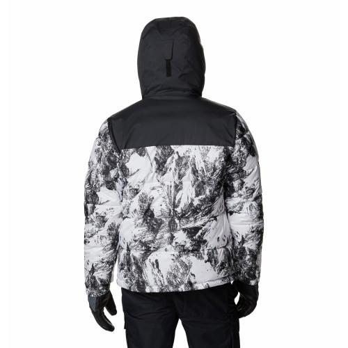 Куртка утепленная мужская Iceline Ridge™ - фото 3