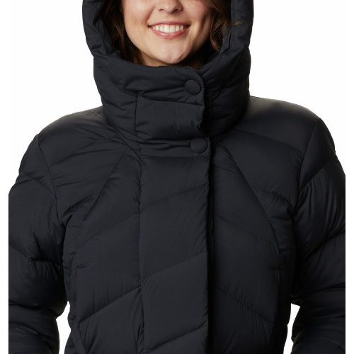 Куртка пуховая женская Ember Springs - фото 4