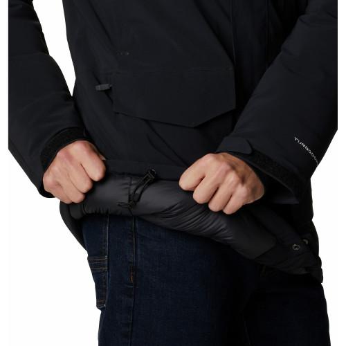 Куртка пуховая мужская Great Bend™ - фото 8