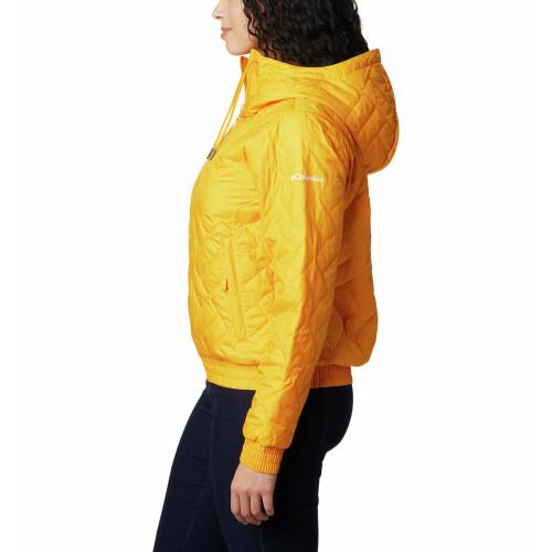 Куртка утепленная женская Sweet View™ - фото 3