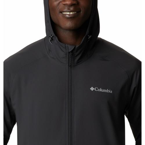 Куртка софтшелл мужская Panther Creek™ - фото 4