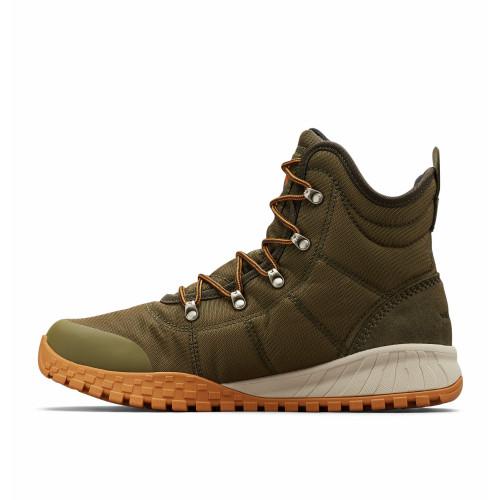 Ботинки утепленные мужские Fairbanks - фото 5