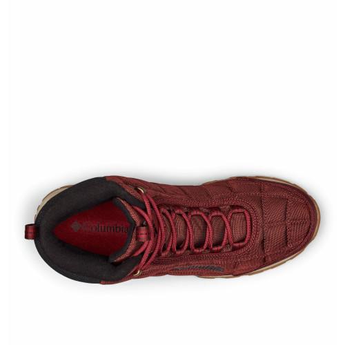 Ботинки утепленные мужские Firecamp - фото 9