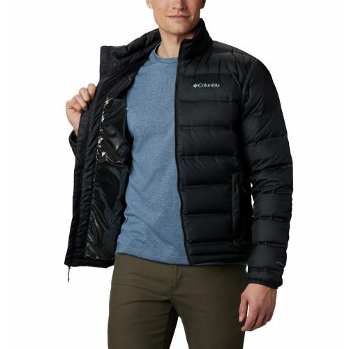 Куртка пуховая мужская Thurston Hills™ - фото 5
