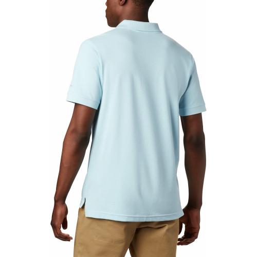 Рубашка-поло мужская Cascade Range™ - фото 2