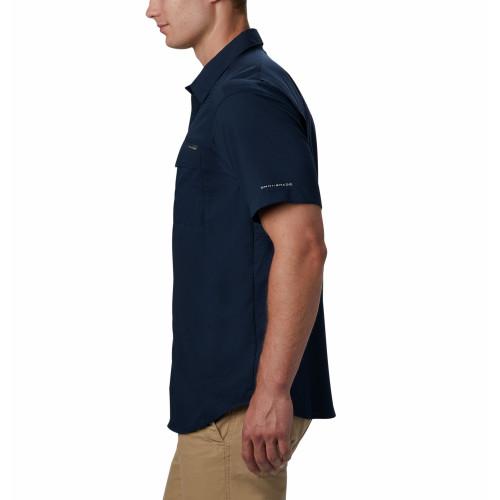 Рубашка мужская Silver Ridge Lite - фото 4