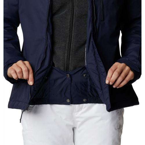 Куртка утепленная женская Snow Shredder™ - фото 9