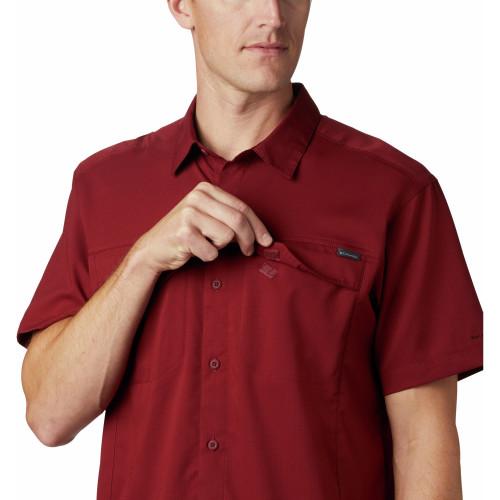 Рубашка мужская Silver Ridge Lite - фото 5