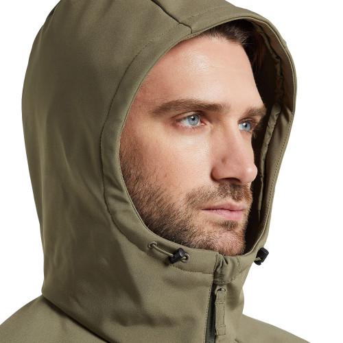 Куртка софтшелл мужская Baltic Point™ II - фото 4