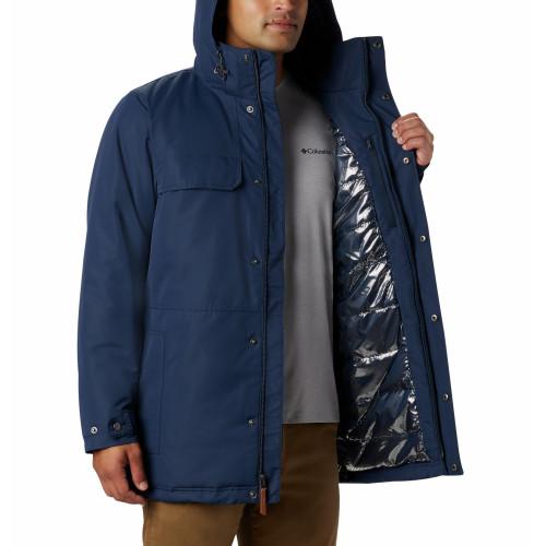 Куртка утепленная мужская Rugged Path™ - фото 6
