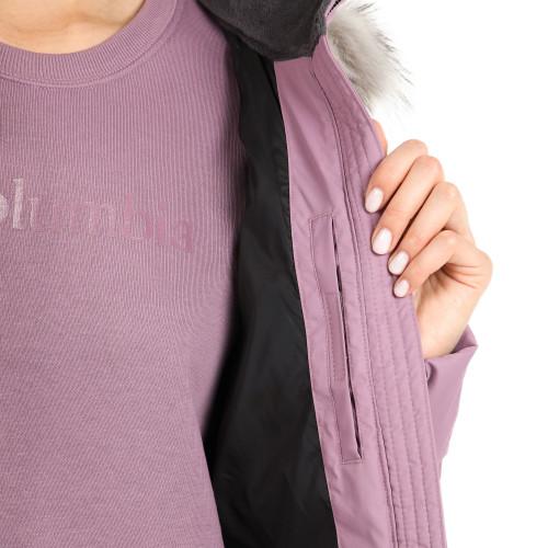 Куртка пуховая женская Crystal Caves™ - фото 6