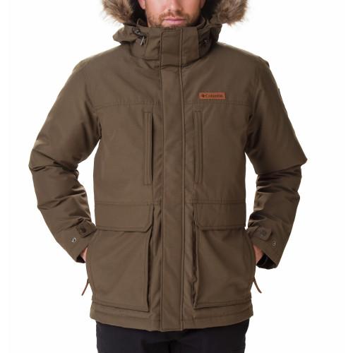 Куртка утепленная мужская Marquam Peak™ - фото 3