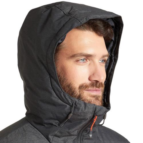 Куртка утепленная мужская Woolly Hollow II - фото 4