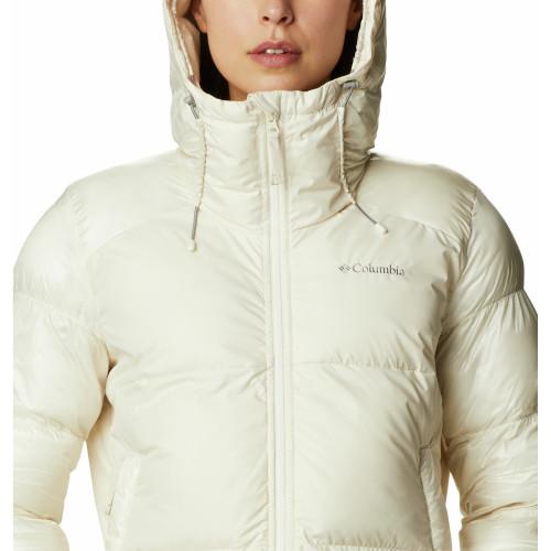Куртка удлиненная женская Pike Lake - фото 4