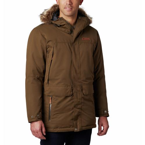 Куртка пуховая мужская South Canyon