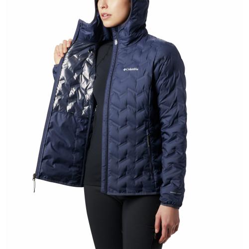 Куртка пуховая женская Delta Ridge™ - фото 6