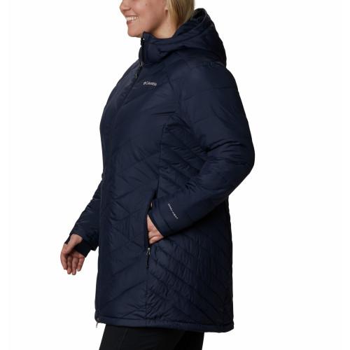 Куртка утепленная женская Heavenly™, Plus Size - фото 3
