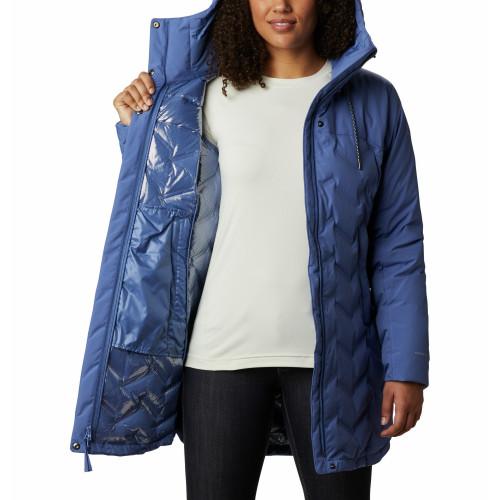 Куртка пуховая женская Mountain Croo™ - фото 5