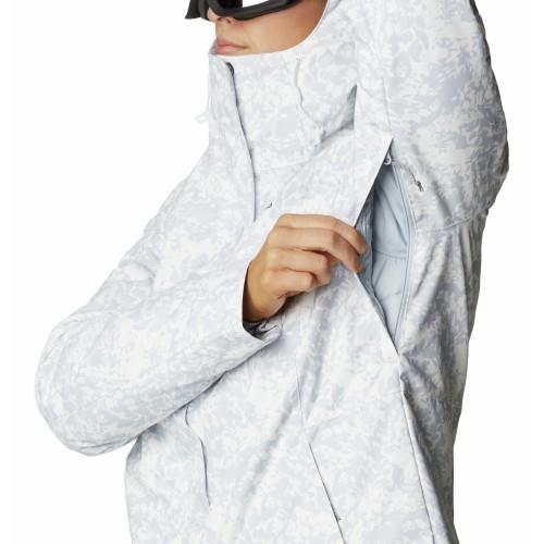 Куртка 3 в 1 женская Whirlibird™ IV - фото 9