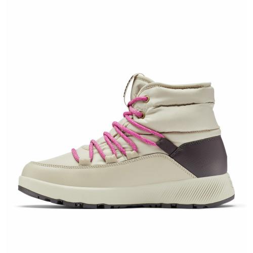 Ботинки утепленные женские Slopeside™ Omni-Heat™ Mid - фото 6