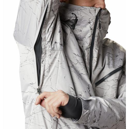 Куртка пуховая мужская Powder 8's - фото 6