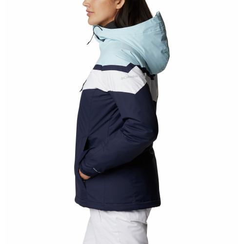 Куртка утепленная женская Snow Shredder™ - фото 3